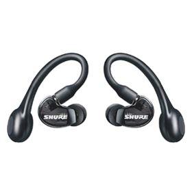 Shure AONIC 215 True Wireless Sound Isolating Earphones - Black