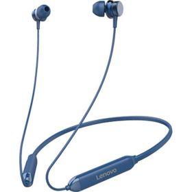 Lenovo Wireless Headset HE15 - Blue
