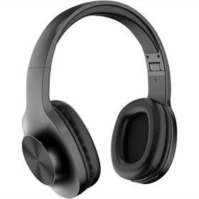 Lenovo Wireless Headset HD116 - Black