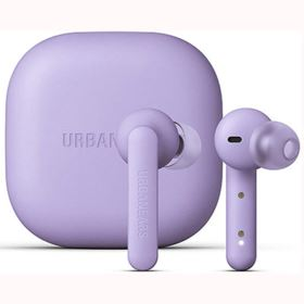 Urbanears Alby True Earphones - Purple
