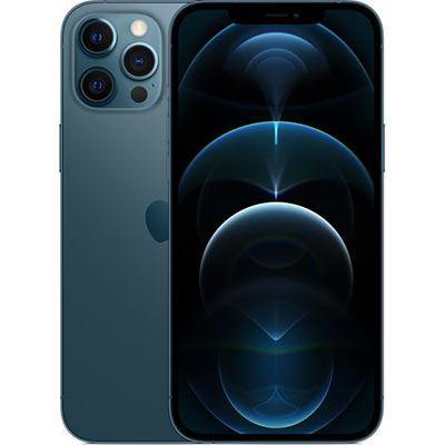 Apple iPhone 12 Pro Max 128GB - Pacific Blue