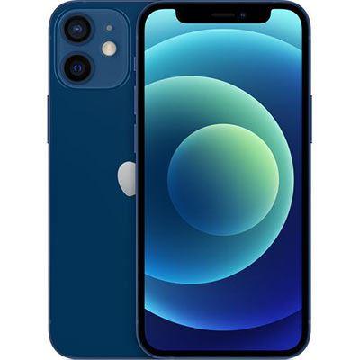 Image of Apple iPhone 12 mini 128GB - Blue