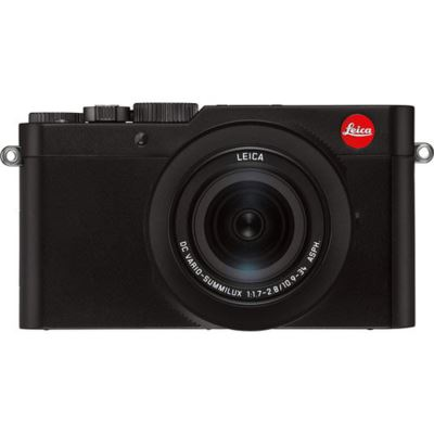 Leica D-LUX 7 Digital Camera- Black