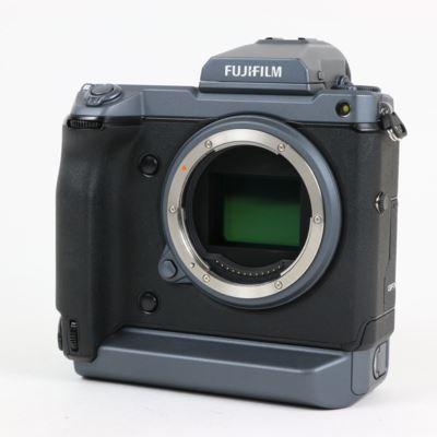 Used Fujifilm GFX 100 Medium Format Camera Body