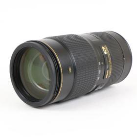 Used Nikon 80-400mm AF-S Nikkor f4.5-5.6G ED VR Lens