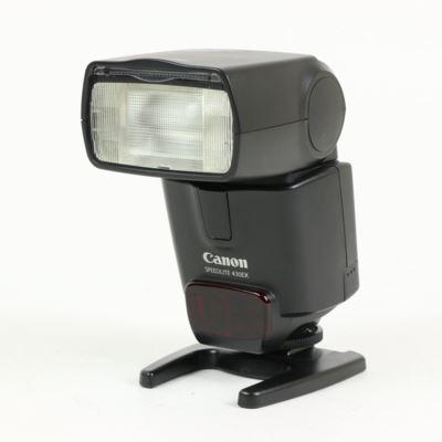Used Canon Speedlite 430EX Flashgun
