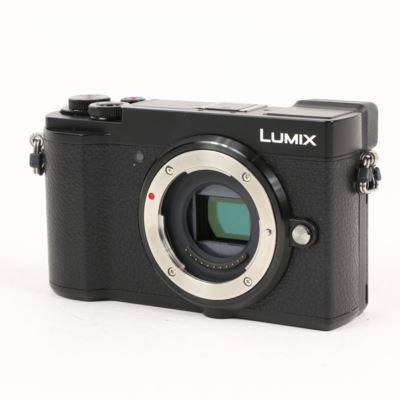 Used Panasonic LUMIX GX9 Digital Camera Body