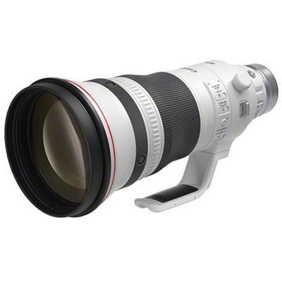 Canon RF 400mm f2.8 L IS USM Lens