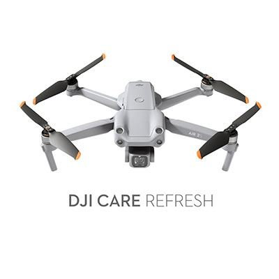 Image of DJI Air 2S Care Card Refresh 2-year