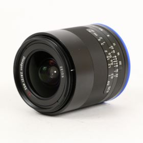 Used Zeiss 21mm f2.8 Loxia Lens - Sony E Mount