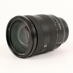 Used Sony FE 24-105mm f4 G OSS Lens