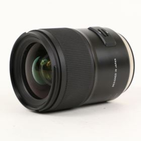 Used Tamron 35mm f1.4 SP Di USD Lens for Canon EF