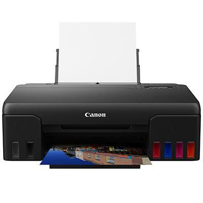 Image of Canon PIXMA G550 Printer