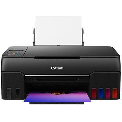 Image of Canon PIXMA G650 Printer