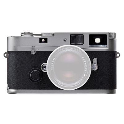 Leica MP 0.72 Camera Body- Silver