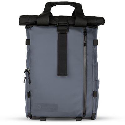 WANDRD PRVKE Lite 11 Backpack - Blue