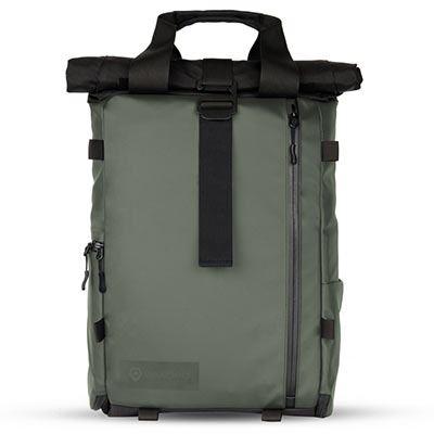 WANDRD PRVKE Lite 11 Backpack - Green