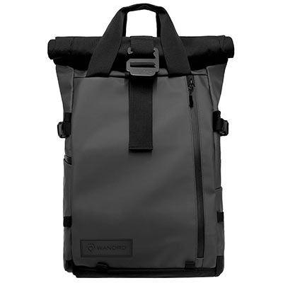 WANDRD PRVKE 21 Backpack V3 - Black