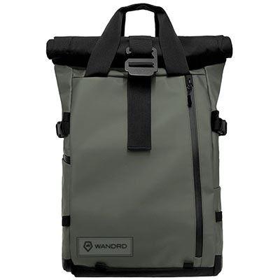 WANDRD PRVKE 21 Backpack V3 - Wasatch Green