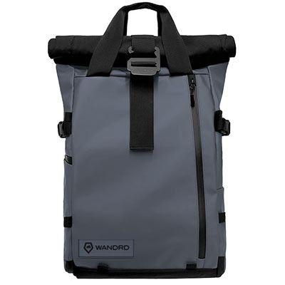 WANDRD PRVKE 21 Backpack V3 - Aegean Blue