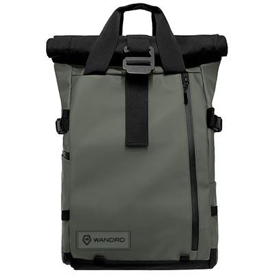 WANDRD PRVKE 31 Backpack V3 - Wasatch Green