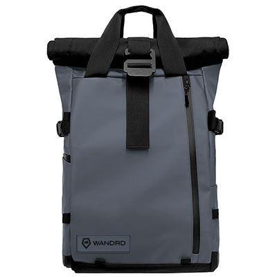 WANDRD PRVKE 31 Backpack V3 - Aegean Blue
