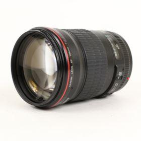 Used Canon EF 135mm f2 L USM Lens