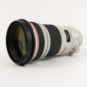 Used Canon EF 300mm f2.8 L IS II USM Lens