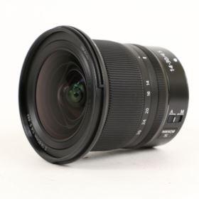 Used Nikon Z 14-30mm f4 S Lens