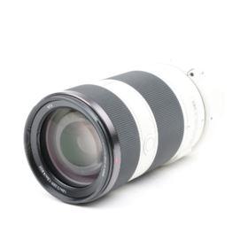 Used Sony FE 70-200mm f4 G OSS Lens