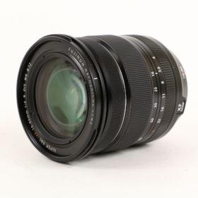 Used Fujifilm XF 16-80mm f4 R OIS WR Lens