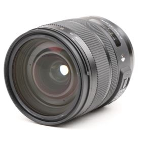 Used Sigma 24-70mm F2.8 DG OS HSM Art Lens - Canon Fit