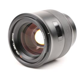 Used Zeiss 85mm f1.8 Batis Lens - Sony E Mount