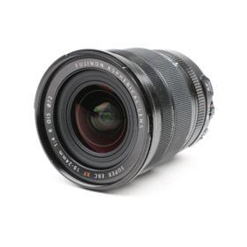 Used Fujifilm XF 10-24mm f4 R OIS Lens