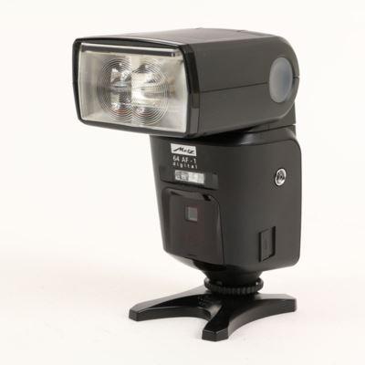Used Metz 64 AF-1 Digital Flashgun - Nikon