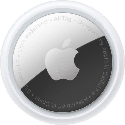 Image of Apple AirTag