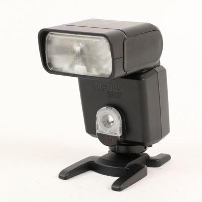 Used Hahnel Modus 360RT Speedlight - Nikon