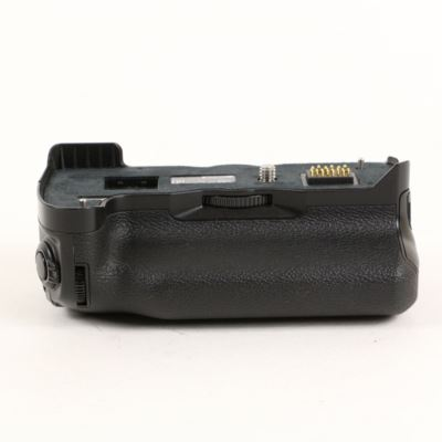 Used Fujifilm VPB-XH1 Vertical Power Booster Grip for X-H1
