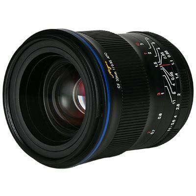 Laowa Argus 33mm f0.95 CF APO Lens for Fujifilm X