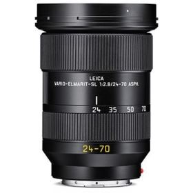 Leica 24-70mm f2.8 Vario-Elmarit-SL Asph Lens