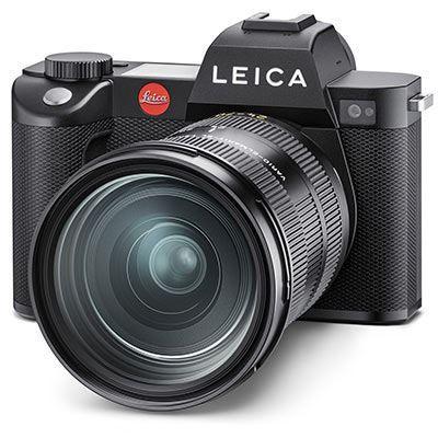 Leica SL2 Digital Camera with 24-70mm Lens