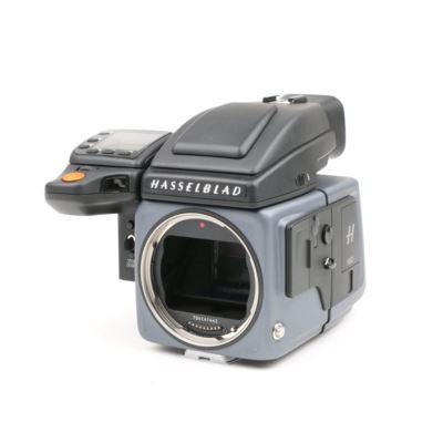 Used Hasselblad H6D-100c Medium Format Digital Camera
