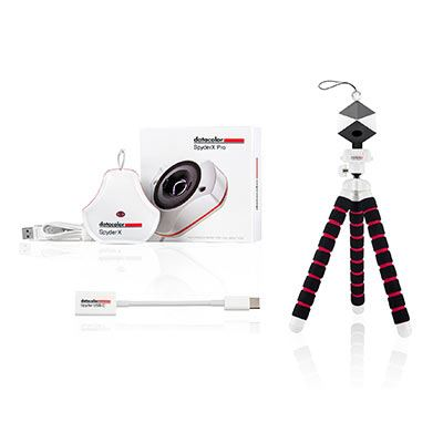Datacolor SpyderX Pro Mobile Kit