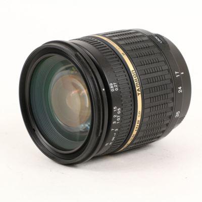 Used Tamron 17-50mm f2.8 XR Di-II LD ASP IF Lens for Nikon F