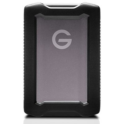 Image of Sandisk Professional G-DRIVE ArmorATD 2TB