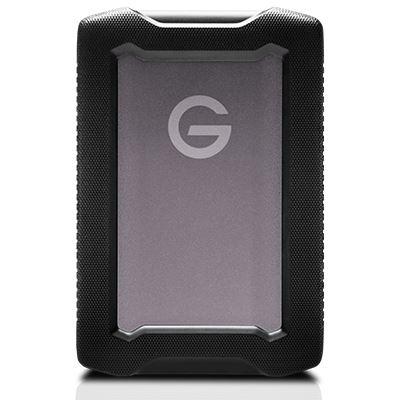 Image of Sandisk Professional G-DRIVE ArmorATD 4TB