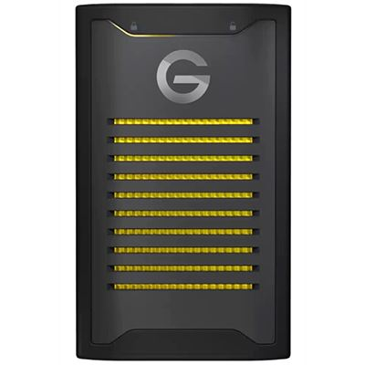 Image of Sandisk Professional G-DRIVE Armorlock SSD 4TB