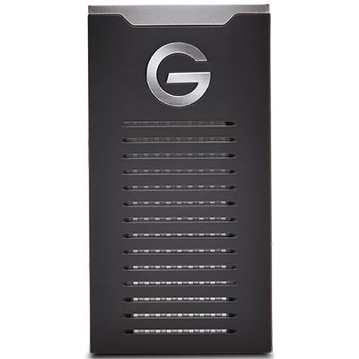 Image of Sandisk Professional G-DRIVE SSD 1TB
