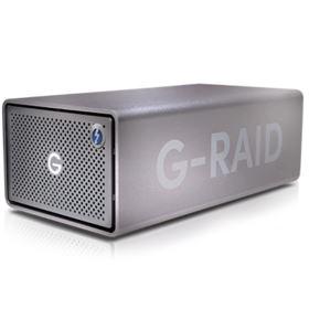 Sandisk Professional G-RAID 2 36TB