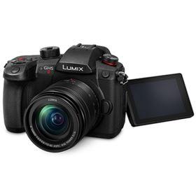 Panasonic Lumix GH5 II Digital Camera with 12-60mm f3.5-5.6 lens